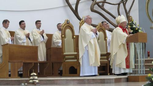 V Międzynarodowy Kongres Apostołów Bożego Miłosierdzia, Kraków, 2 października 2021