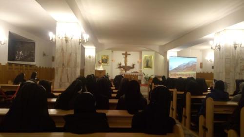 """Kurs """"Nowe życie"""", Sanktuarium Bożego Miłosierdzia w Krakowie-Łagiewnikach, 1-3 lutego 2019"""