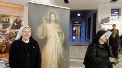 Na III Międzynarodowym Kongresie Turystyki Religijnej, Kraków, 6-10 listopada 2019